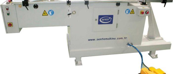Stroj na výrobu ventilace